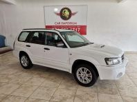 Used Subaru Forester  for sale in Cape Town, Western Cape