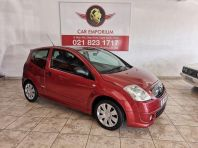 Used Citroen C2 1.4 VTR for sale in Cape Town, Western Cape