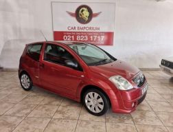 Used Citroen C2 for sale