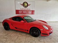Used Porsche Cayman  for sale in Cape Town, Western Cape