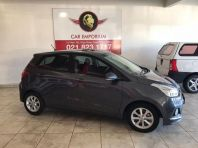 Used Hyundai Grand i10 1.25 Fluid auto for sale in Cape Town, Western Cape