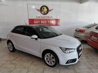 Used Audi A1 1.6TDI SE for sale in Cape Town, Western Cape