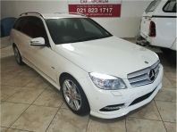 Used Mercedes-Benz C-Class C200 Kompressor estate Classic Touchshift for sale in Cape Town, Western Cape