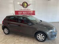 Used Volkswagen Polo 1.4 Trendline for sale in Cape Town, Western Cape