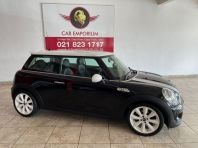 Used MINI hatch Cooper S John Cooper Works for sale in Cape Town, Western Cape