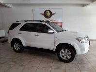 Used Toyota Fortuner 3.0D-4D automatic for sale in Cape Town, Western Cape