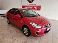 Used Hyundai Accent 1.6 GL for sale in Cape Town, Western Cape