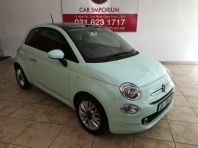 Used Fiat 500 0.9 TwinAir Pop Star for sale in Cape Town, Western Cape