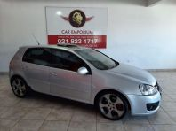 Used Volkswagen Golf GTI DSG for sale in Cape Town, Western Cape