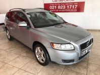 Used Volvo V50 2.0 Powershift for sale in Cape Town, Western Cape