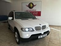 Used BMW X5 3.0d steptronic for sale in Cape Town, Western Cape