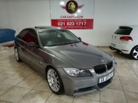 Used BMW 3 Series 320d steptronic for sale in Cape Town, Western Cape
