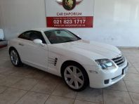 Used Chrysler Crossfire 3.2 V6 for sale in Cape Town, Western Cape