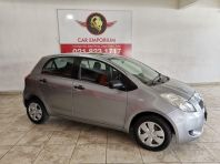 Used Toyota Yaris 1.3 T3 5-door for sale in Cape Town, Western Cape