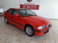 Used BMW 3 Series 3 Series 316i MSPORT  for sale in Cape Town, Western Cape