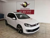 Used Volkswagen Golf GTI auto for sale in Cape Town, Western Cape