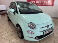Used Fiat 500 0.9 TwinAir Lounge for sale in Cape Town, Western Cape