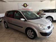 Used Renault Scenic  for sale in Cape Town, Western Cape