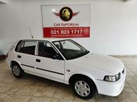 Used Toyota TAZZ  for sale in Cape Town, Western Cape