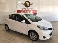 Used Toyota Yaris 5-door 1.3 XS auto for sale in Cape Town, Western Cape