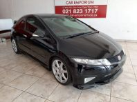 Used Honda Civic Type R for sale in Cape Town, Western Cape