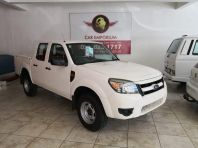 Used Ford Ranger 2.5TD double cab 4x4 for sale in Cape Town, Western Cape