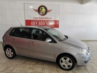 Used Volkswagen Polo Classic 1.6 Comfortline for sale in Cape Town, Western Cape
