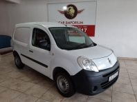 Used Renault Kangoo Express 1.6 panel van for sale in Cape Town, Western Cape