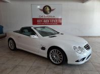 Used Mercedes-Benz SL SL  for sale in Cape Town, Western Cape