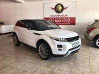 Used Land Rover Range Rover Evoque SD4 Dynamic for sale in Cape Town, Western Cape