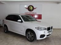 Used BMW X5 xDrive30d M Sport for sale in Cape Town, Western Cape