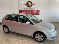 Used Volkswagen Polo 1.6 Comfortline for sale in Cape Town, Western Cape