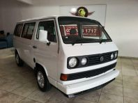 Used Volkswagen 2001-2002 MICROBUS KOMBI for sale in Cape Town, Western Cape