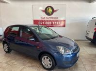 Used Ford Fiesta 1.6i 5-door Ambiente automatic for sale in Cape Town, Western Cape