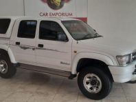 Used Toyota Hilux 3.0 KZTE DOUBLE CAB for sale in Cape Town, Western Cape