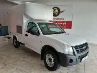 Used Isuzu KB 250D-Teq for sale in Cape Town, Western Cape