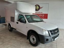 Used Isuzu KB for sale