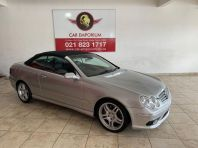 Used Mercedes-Benz CLK  for sale in Cape Town, Western Cape