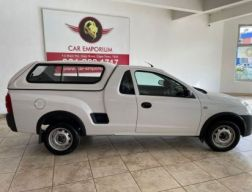 Used Chevrolet Utility for sale