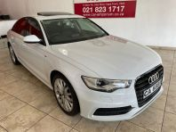 Used Audi A6 2.0TDI for sale in Cape Town, Western Cape