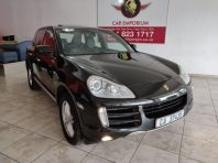 Used Porsche Cayenne Cayenne S auto for sale in Cape Town, Western Cape