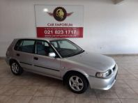 Used Toyota TAZZ 160i TAZZ 160i TAZZ for sale in Cape Town, Western Cape