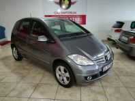 Used Mercedes-Benz A-Class AVANTGARDE for sale in Cape Town, Western Cape