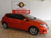 Used Toyota Auris 1.6 Xi for sale in Cape Town, Western Cape