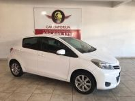Used Toyota Yaris 5-door 1.0 XS for sale in Cape Town, Western Cape