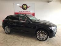 Used Alfa Romeo Stelvio 2.0T First Edition Q4 for sale in Cape Town, Western Cape