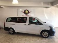 Used Mercedes-Benz Vito 111 CDI Tourer Pro for sale in Cape Town, Western Cape