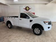 Used Ford Ranger 2.2 Hi-Rider XL for sale in Cape Town, Western Cape