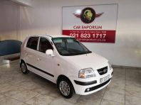 Used Hyundai Atos Prime 1.1 GLS for sale in Cape Town, Western Cape