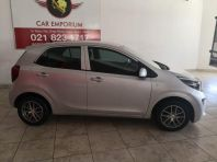 Used Kia Picanto 1.0 Street for sale in Cape Town, Western Cape